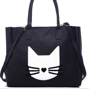 Purrrrfect Tote